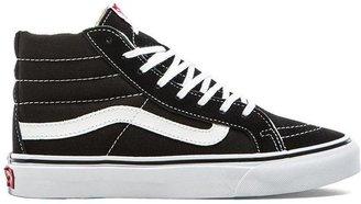 Vans Sk8-Hi Slim Sneaker $65 thestylecure.com