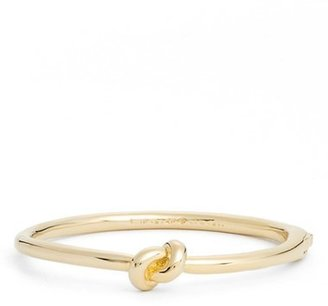 Kate Spade New York 'sailors Knot' Bangle $78 thestylecure.com