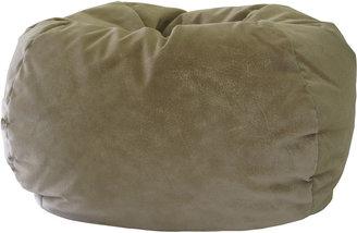 Asstd National Brand Microsuede Beanbag Chairs