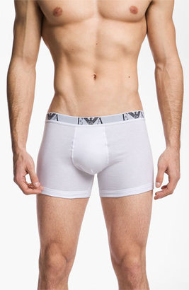 Men's Emporio Armani 3-Pack Boxer Briefs $39.50 thestylecure.com