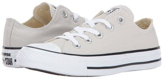 Converse - Chuck Taylor All Star Seasonal OX Athletic Shoes $54.99 thestylecure.com
