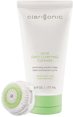 clarisonic 3 Month Acne Clarifying Cleansing Set 1 ea
