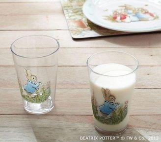Pottery Barn Kids Peter Rabbit Tumblers