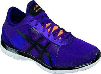 ASICS Women's Gel Fit Nova Cross-Training Shoe $31.49 thestylecure.com