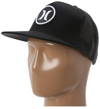 Hurley Block Party Hat
