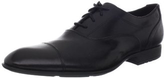 Rockport Men's Dialed In Cap Toe Oxford