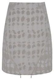 Richard Nicoll Knee length skirt