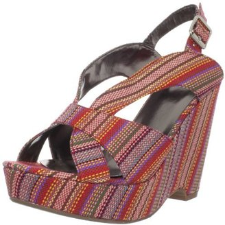 Madeline Women's Rella Wedge Sandal