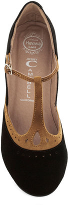 Jeffrey Campbell Coalescence of Classy Heel