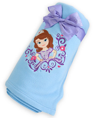 Disney Sofia the First Fleece Throw