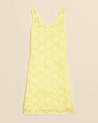 Sally Miller Girls' Lace Tank Dress - Sizes S-XL