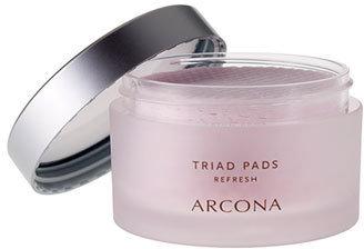 Arcona Triad Toner Pads $35 thestylecure.com
