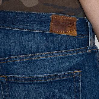 Denim & Supply Ralph Lauren Boyd Relaxed Skinny Jean