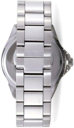 Vince Camuto Silver Bracelet Watch