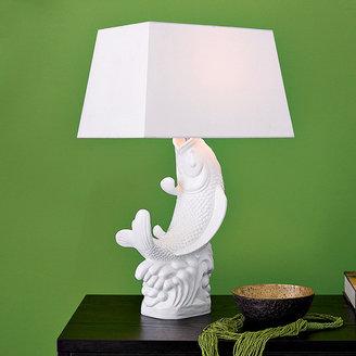 west elm Koi Table Lamp