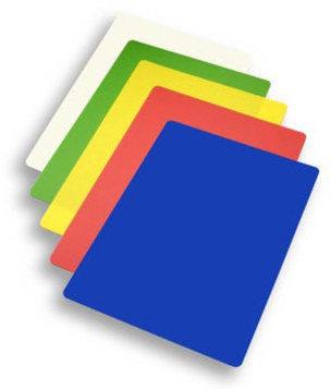 MIU France Set of 5 Flexible Cutting Boards
