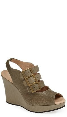 Cordani 'Whittier' Wedge Sandal (Women)