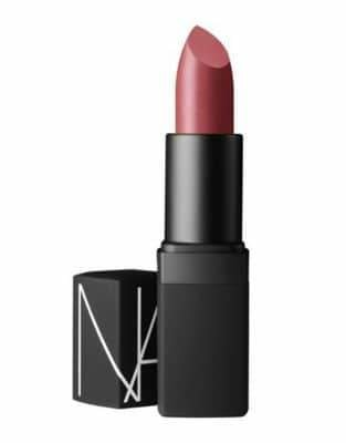 NARS Lipstick in Tolede