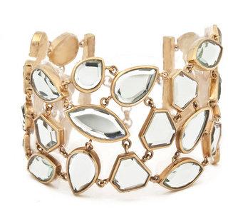 Isharya Shattered Glass Bracelet
