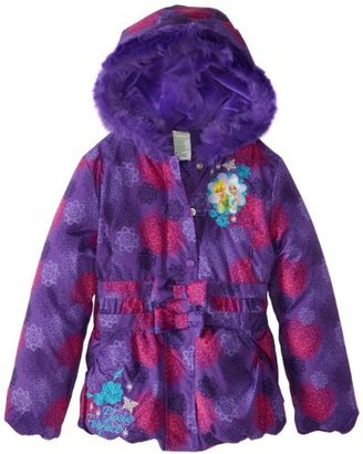 Disney Little Girls' Fairies Jacket