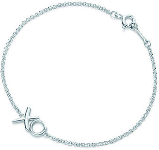 Tiffany & Co. Paloma Picasso®:Love & Kisses Mini Bracelet
