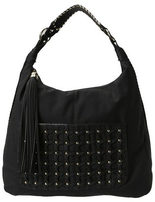 Big Buddha Finley (Black) - Bags and Luggage