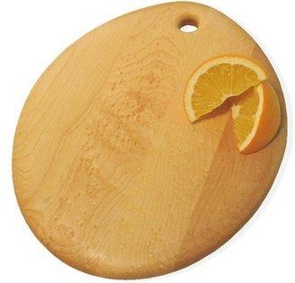 J.K. Adams Birdseye Egg Cutting Board