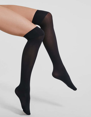 Charnos Hosiery 60 Denier Opaque Knee Highs