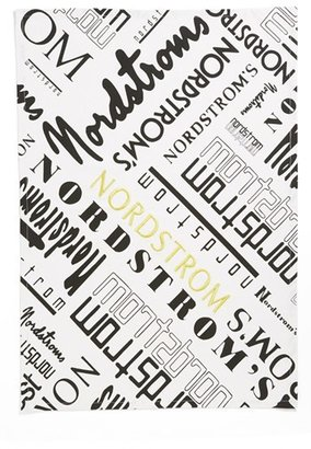 Nordstrom at Home Heritage Collection 'Historical Logo' Print Dish Towel