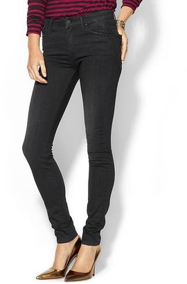 Mother High Waisted Looker Skinny Jean