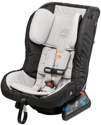 Orbit Baby G3 Toddler Car Seat in Black / Slate