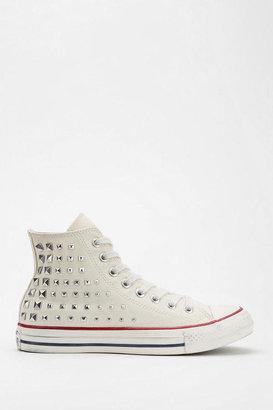 Converse Chuck Taylor All Star Studded Women's High-Top Sneaker