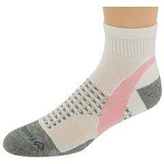Fox River Impel Quarter Ingeo Allsport 6-Pair Pack (Pink) - Footwear