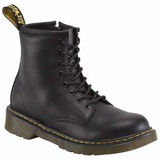 Dr. Martens Children's Delaney Boots, Black