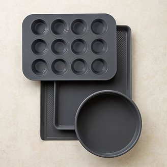 Williams-Sonoma DurashieldTM Nonstick Muffin Pan, 12-Cup