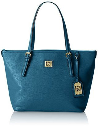 Anne Klein Perfect Tote Medium Tote $48.66 thestylecure.com