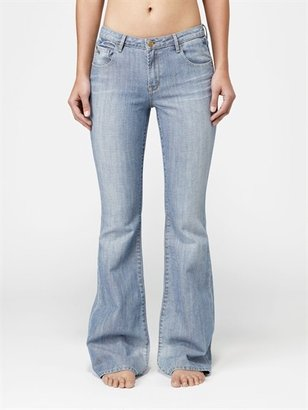 Quiksilver QSW LightHouse Highs Jeans