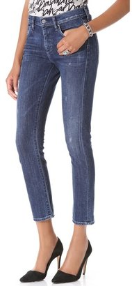 Citizens of Humanity Carlton Retro High Rise Jeans