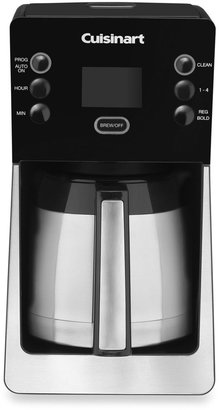 Cuisinart Perfec Temp® 12-Cup Programmable Thermal Coffee Maker