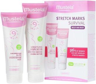 Mustela 9 Months Stretch Marks Survival Set