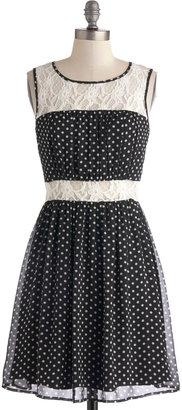 Dainty Day Date Dress