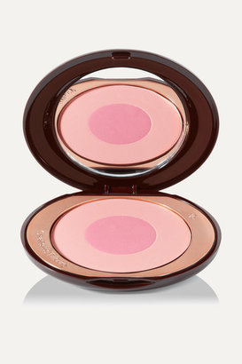 Charlotte Tilbury Cheek To Chic Swish & Pop Blusher - Love Is The Drug