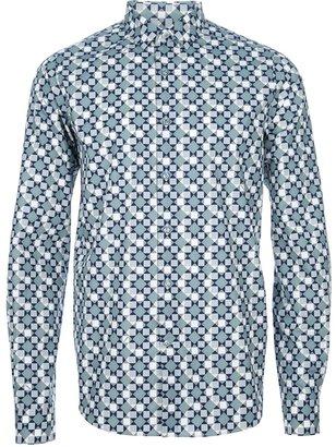Valentino printed shirt