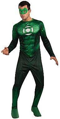 JCPenney Green Lantern Costume, Mens