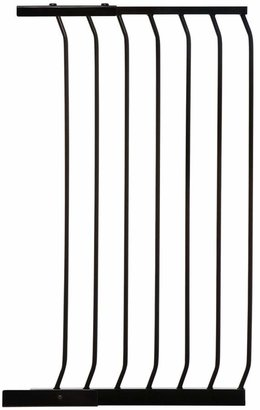 Dream Baby Dreambaby Chelsea Tall 21-in. Gate Extension