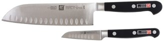 Zwilling J.A. Henckels TWIN® Pro 'S' 2 Piece Deluxe Asian Knife Set