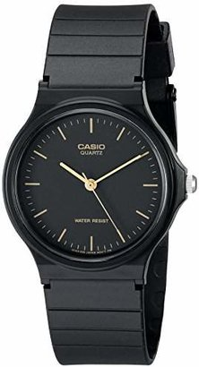 Casio Men's MQ24-1E Resin Watch