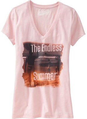 Old Navy Women's The Endless Summer™ Tees