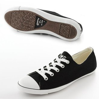 Converse Chuck Taylor® All Star® Ox Shoes - Black