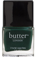Butter London 3 Free Nail Lacquer British Racing Green